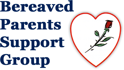 Bereaved Parents Support Group Logo